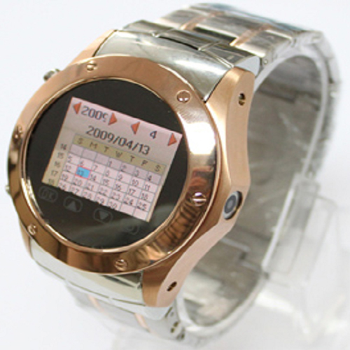 montre telephone gsm w968 pic2