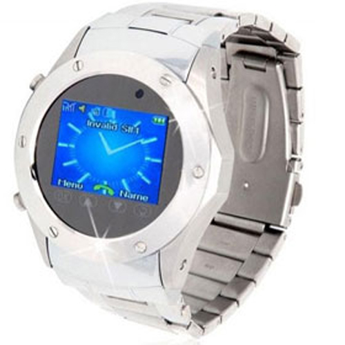 montre telephone gsm w968 pic4