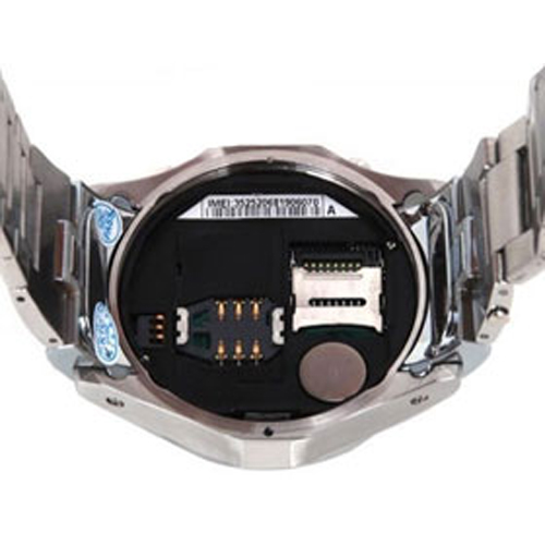 montre telephone gsm w968 pic8