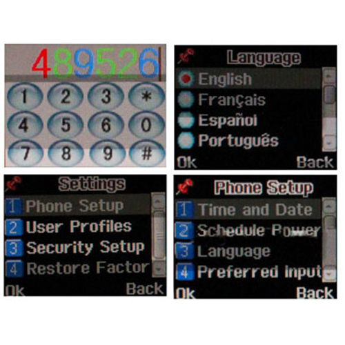 montre telephone gsm w968 pic9