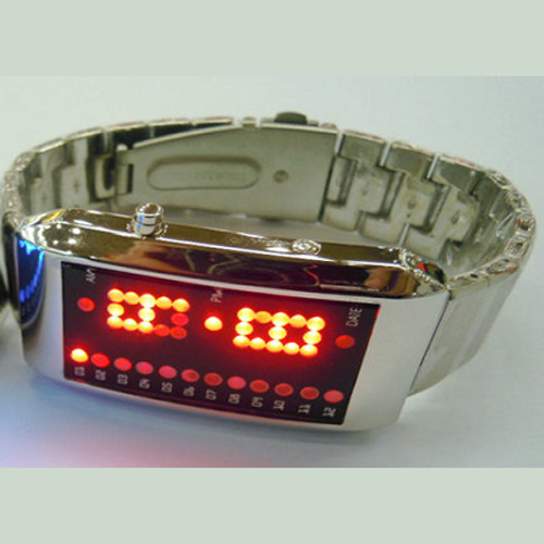 montre 41 led GL1058 pic2