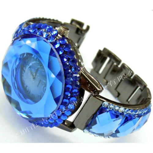 montre bracelet cristal WS1155