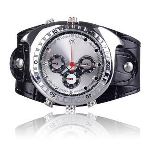 montre camera espion SPYWTY1