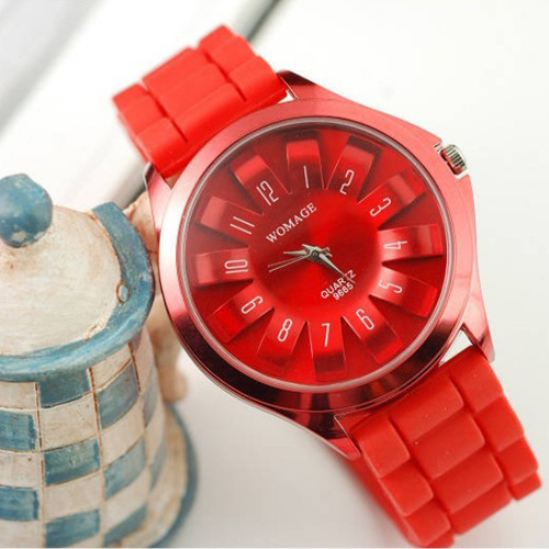 montre couleur chrysantheme pic4