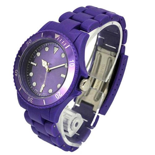montre couleur silicone MONTSIL2 pic2