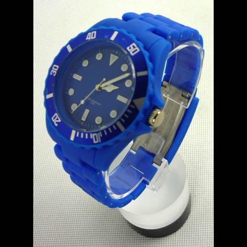 montre couleur silicone MONTSIL2 pic6