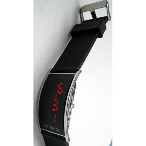 montre digitale bracelet silicone pic5