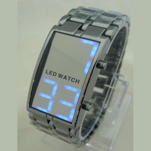 montre digitale led GL1070 pic2