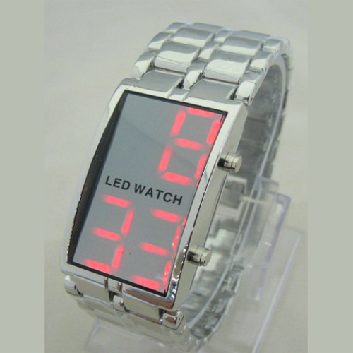 montre digitale led GL1070
