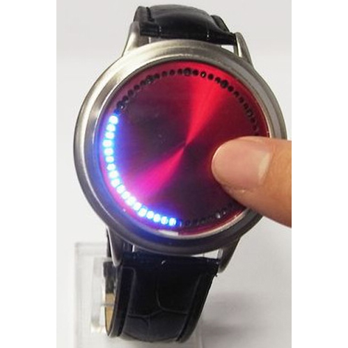 montre led G1081 pic2
