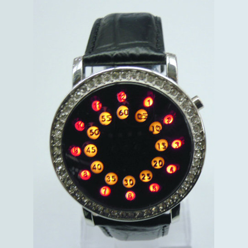 montre led fantaisie G1084 pic2