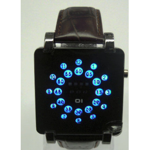 montre led fantaisie G1084 pic3