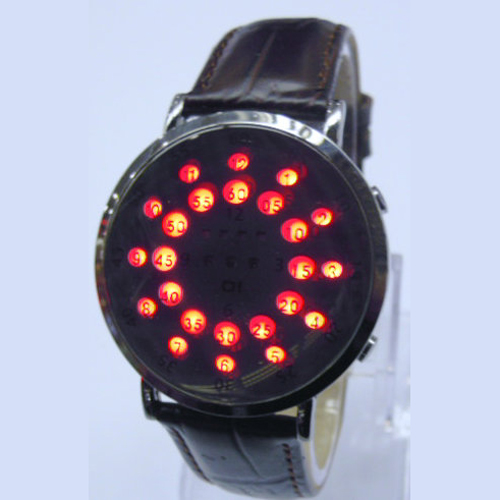 montre led fantaisie G1084