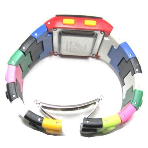 montre multicolore lego pic3