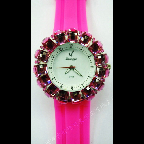 montre pierres serties WS1132 pic2
