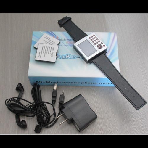 montre telephone AK10 pic3