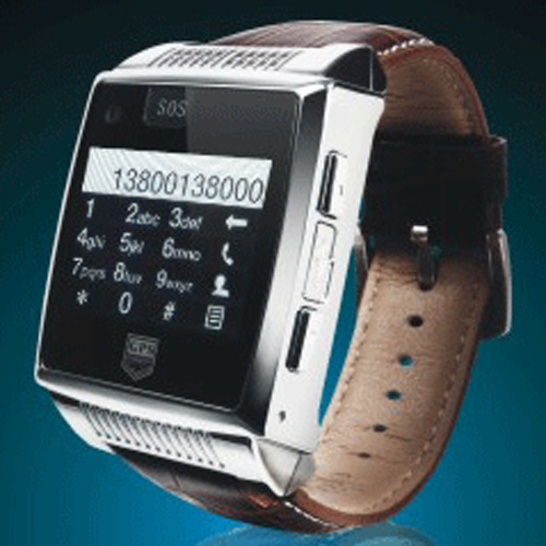 montre telephone GPS G10 pic2