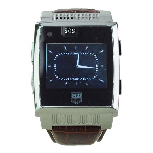 montre telephone GPS G10