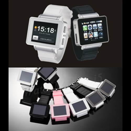 montre telephone I5200W