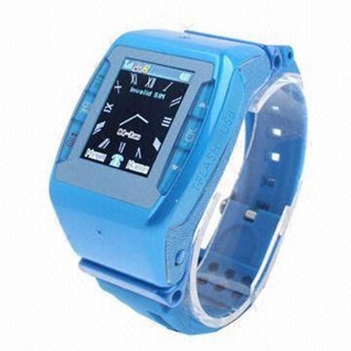 montre telephone N688 pic4