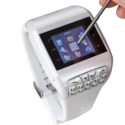 montre telephone Q9 pic2