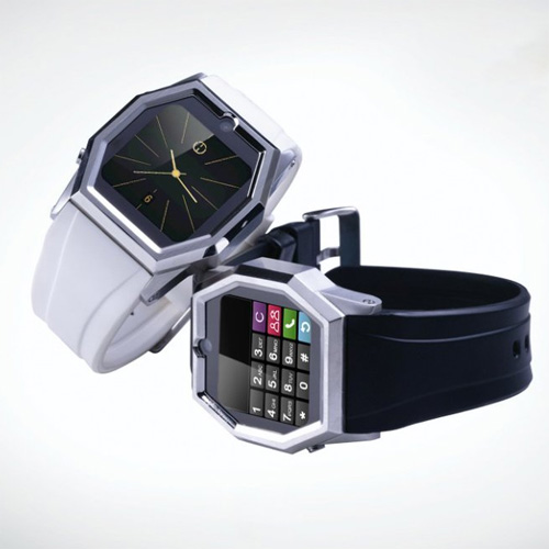 montre telephone TW520 pic2