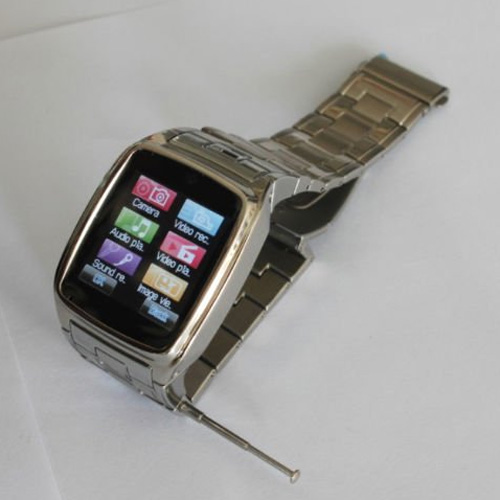 montre telephone TW810 pic2
