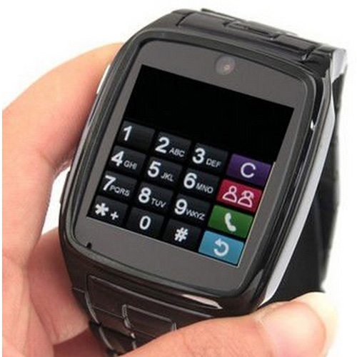 montre telephone TW810 pic4