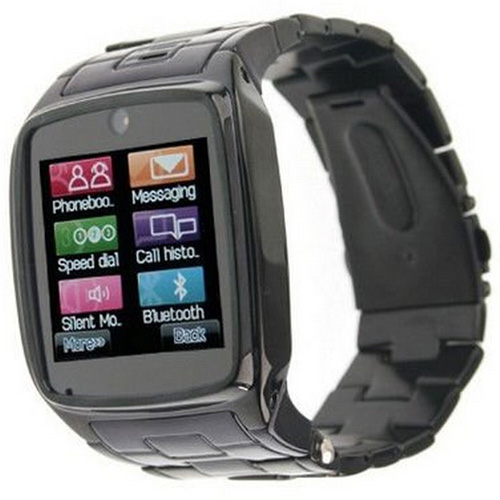 montre telephone TW810 pic5
