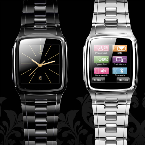 montre telephone TW810