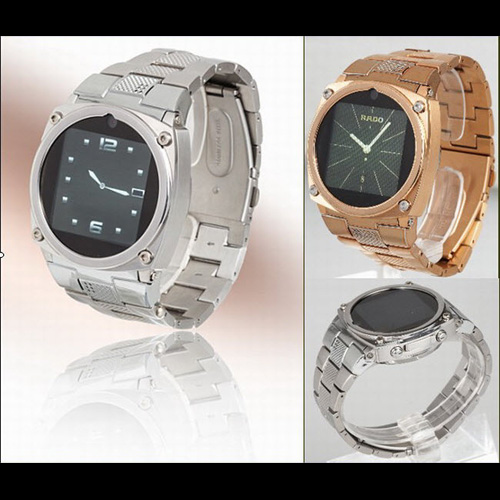 montre telephone TW818