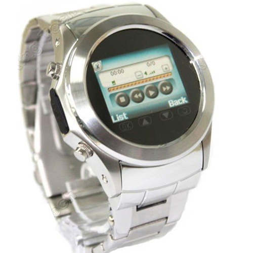 montre telephone W360 pic2