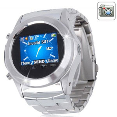 montre telephone W360 pic3