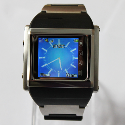 montre telephone W600T pic4