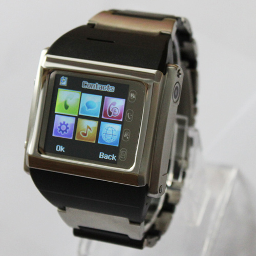 montre telephone W600T