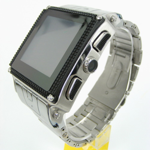 montre telephone W818 pic2