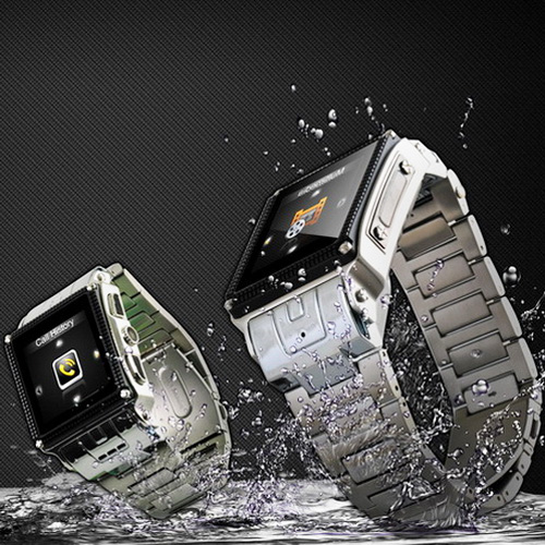 montre telephone W818 pic3