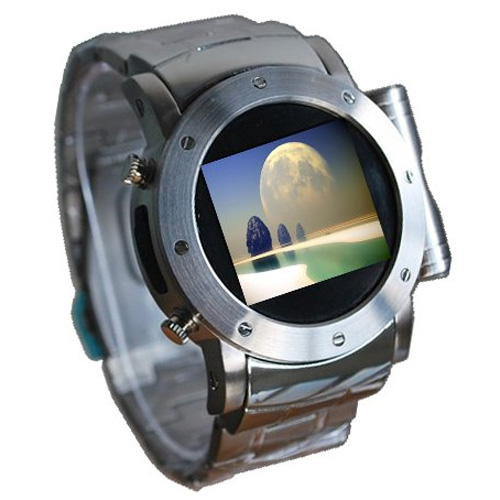 montre telephone W980 pic3