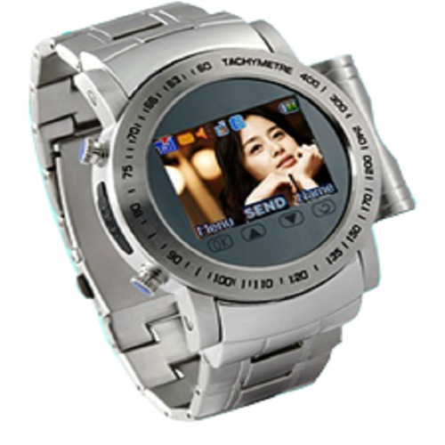 montre telephone W980