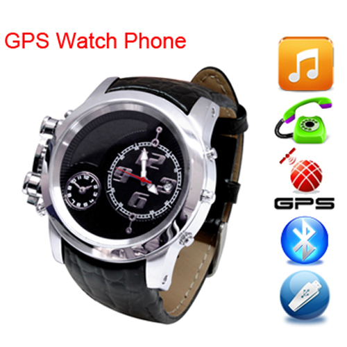 montre telephone WGSM350 pic2