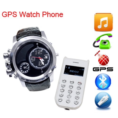 montre telephone WGSM350