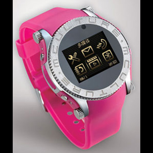 montre telephone WGSM60 pic2
