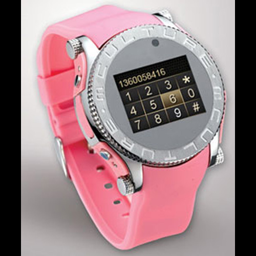 montre telephone WGSM60 pic4