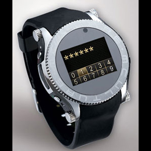 montre telephone WGSM60 pic5