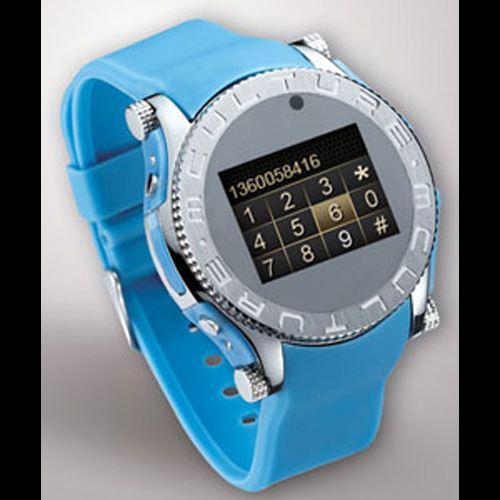 montre telephone WGSM60 pic8