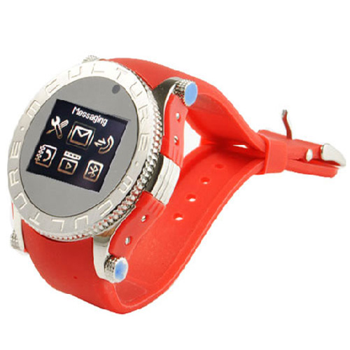 montre telephone WGSM60