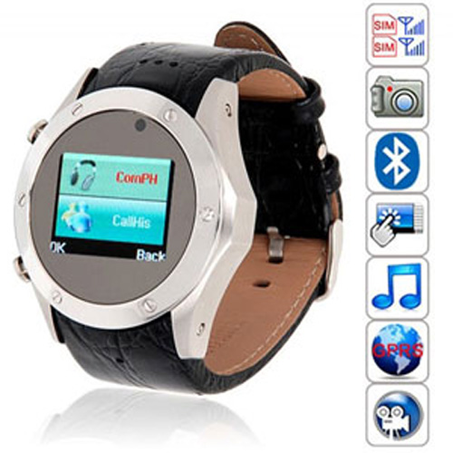 montre telephone WGSM768 pic2