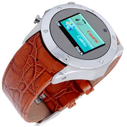 montre telephone WGSM768 pic3