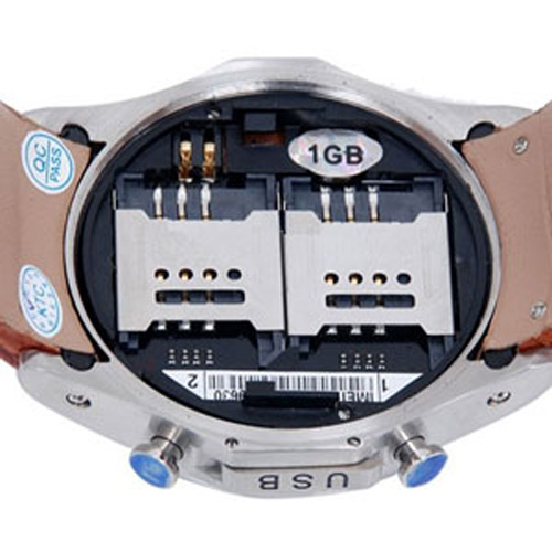 montre telephone WGSM768 pic7
