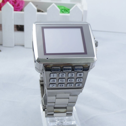 montre telephone X8 pic2